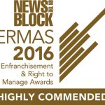 Enfranchisement and Right to Manage Awards 2016