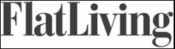 Flat Living Logo