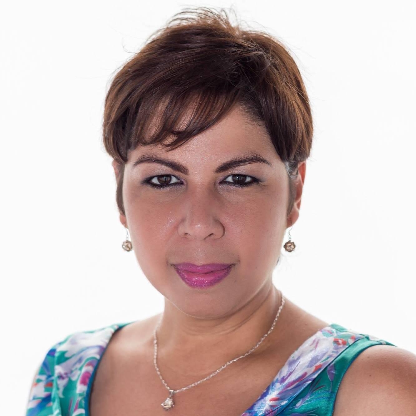 Mariela Llovera