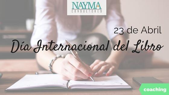 Día Internacional de Libro 2016