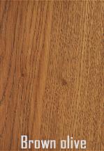 Dubová podlaha odstín Brown-olive