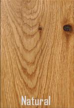 Dobová podlaha odstín Natural