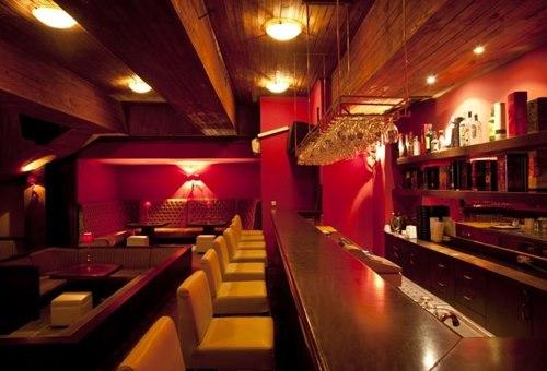Çanakkale - MRG Hotel-bar
