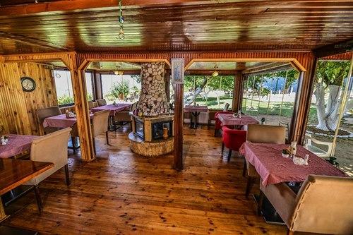 Ağva -Teras -Garden -bahce-restoran
