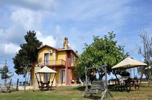 Ağva-Teras-Garden