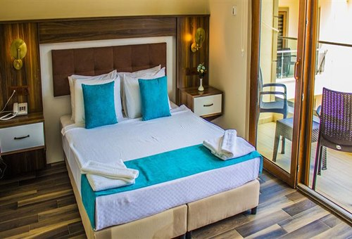 Form-Hotel-Thermal -Spa -Kazdağlari-oda