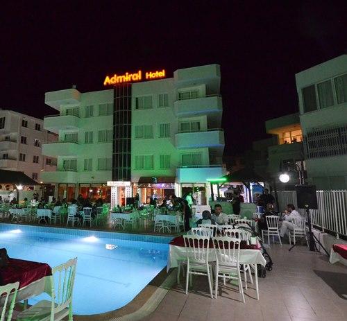 Mersin-Kızkalesi-Park-Admiral-Hotel-havuz