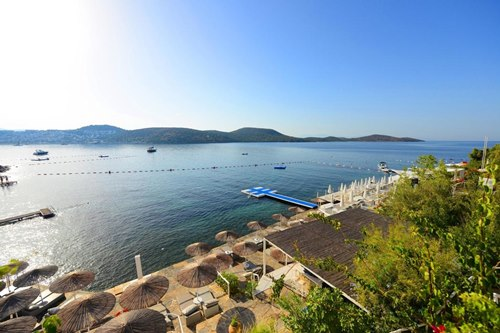 doria-hotel-bodrum-beach