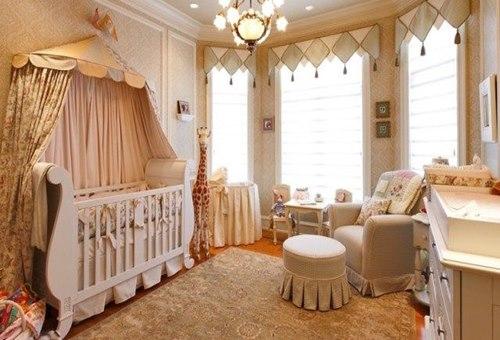 luks-bebek-odasi-dekorsyonlari-ile-tsarimlar