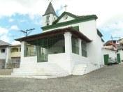 Igreja da Conceição em Nazaré - Bahia - Brasil. Foto: Norberto Nicory