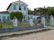 Abrigo dos Velhos em Nazaré - Bahia - Nordeste - Brail - Foto: Norberto Nicory