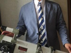 ネクタイ作例2