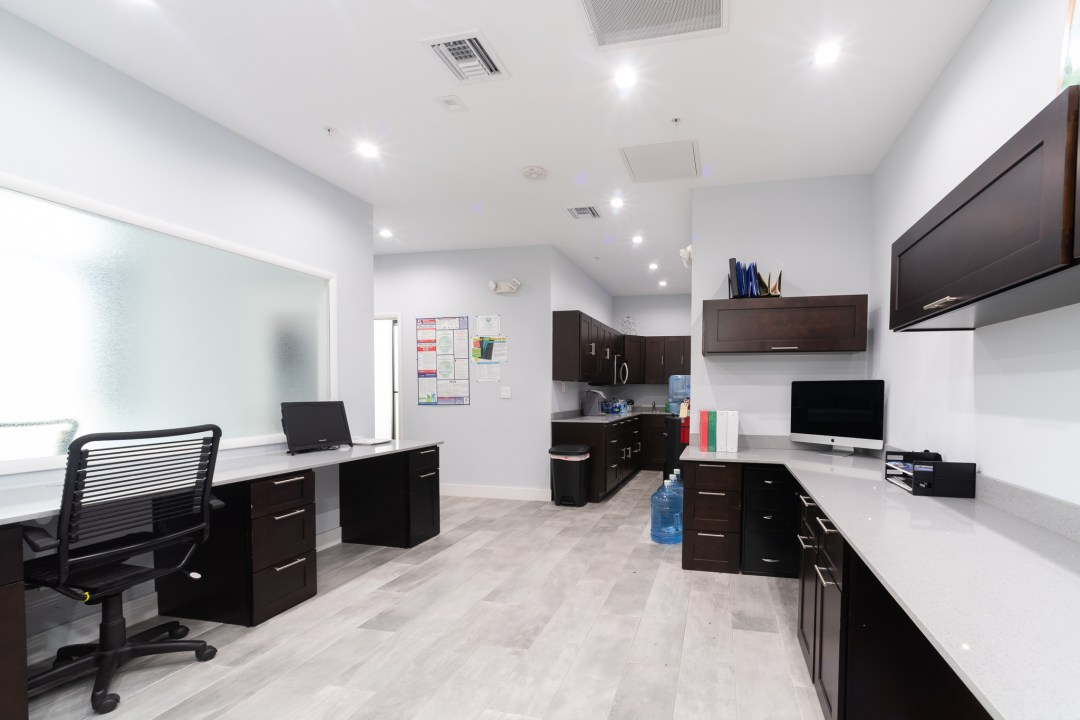 Design Build Business Office Miramar