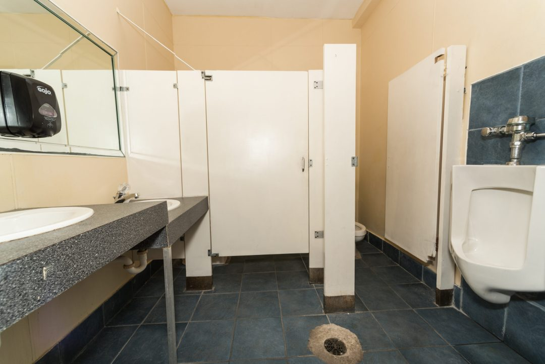 Design Build Bathroom Florida