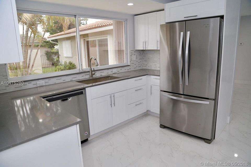 Kitchen Remodel Coral Springs