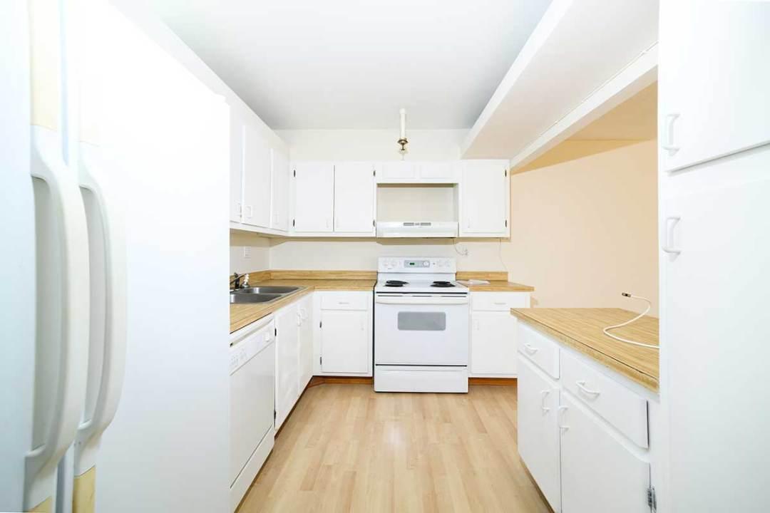 Studio Kitchen Remodel
