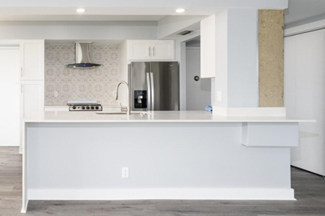 Kitchen Complete Remodel