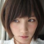 本田翼の目や眉のメイク方法は?CMで披露した髪型の前髪も気になる!