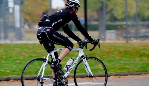 自転車の法律が改正!注意するポイントを確認!