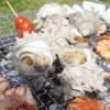 海でバーベキュー!関西で楽しむ海水浴場5選!