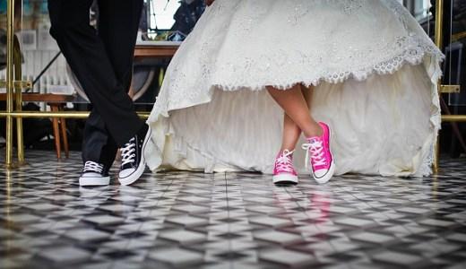結婚式の余興!簡単なのに感動間違いナシの5選!