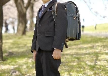 入学式の男の子!服装は何が良いの?オススメはスーツ!