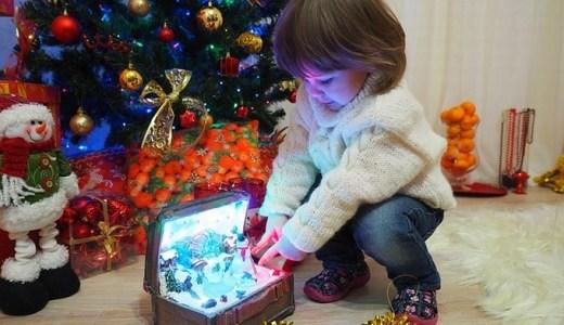 クリスマスプレゼント!4歳くらいの女の子にはコレ!