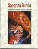 Indonesian Folk Dance and Musik Company