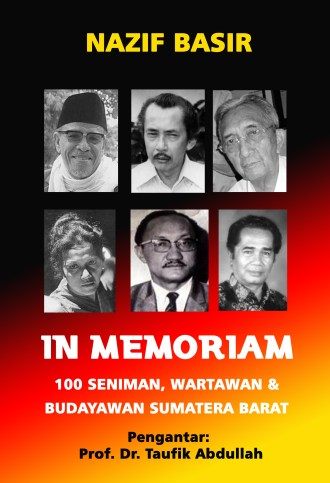 (1) PRINT Cover 3 In Memoriam