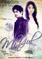 minyul SHINEE MINHO YURI SNSD COVER FANFIC BY NAZIMAH ELFISH