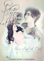 SEOKYU SEOHYUN SNSD KYUHYUN SUPER JUNIOR THE BEST FANFICTION COVER BY NAZIMAH ELFISH