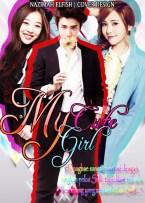 my cute girl cover fanfic romance comedy lee donghae choi sulli jessica jung Donghae sangat frustasi dengan tingkah polos Sulli, tapi dilain sisi ada seseorang yang memanfatkan Sulli