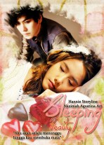 sleeping beauty cover ff kyuhyun suju yoona snsd aku menunggu sampai membuka mata kyuna
