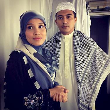 Adam dan Hawa Aaron Aziz Ain