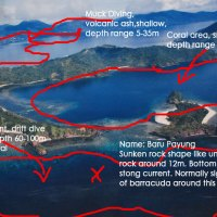 Exploration trip - Ulu Bay Siau Island - North Sulawesi