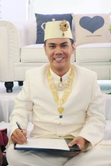 Singapore malay wedding video