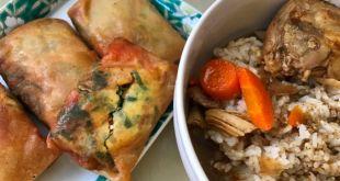 Tips Membuat Lumpia dan Kare Ayam di Jepang, Berapa Rupiah Dibutuhkan?