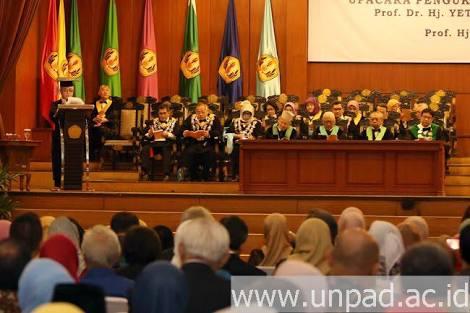 Dewan Profesor Unpad Keluarkan 7 Pernyataan Sikap Terkait Aksi Terorisme
