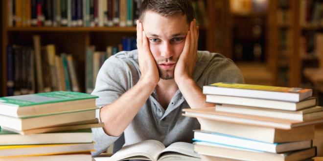 Mahasiswa Program Doktor 'S3' Terancam Gangguan Kejiwaan