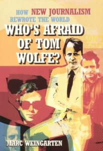 Who's Afraid of Tom Wolfe
