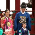 韓国ドラマ『太陽を抱く月』ost 歌詞和訳