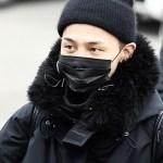 BIGBANGのG-DRAGON、本日(2/27)入隊…現場には多くのファンの姿!!!涙…