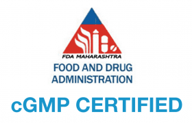 cGMP Certified - NB Entrepreneurs