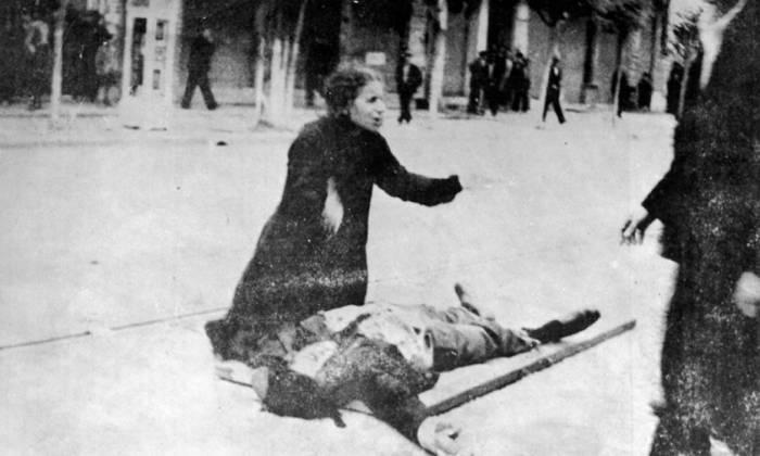 Εργατική Πρωτομαγιά: Ο Μάης του 1936 στην Θεσσαλονίκη (pics ...