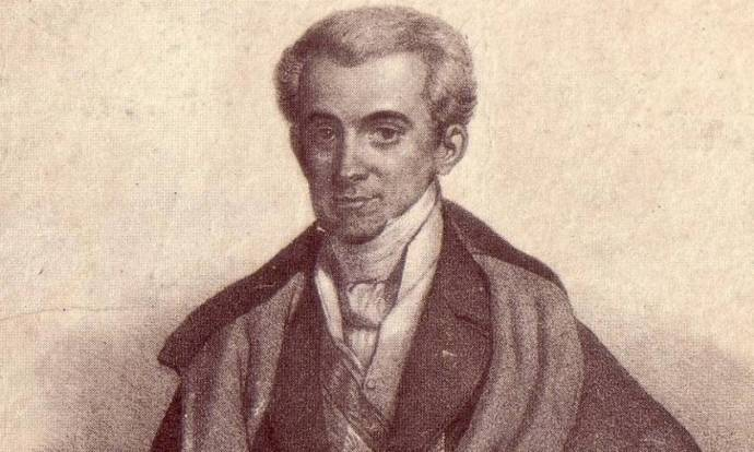 Σαν σήμερα το 1828 φτάνει στο Ναύπλιο ο κυβερνήτης Ιωάννης Καποδίστριας