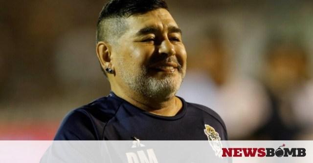 facebookdiego maradona