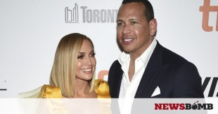 """Breakup – """"the bomb"""" for Jennifer Lopez and Alex Rodriguez"""