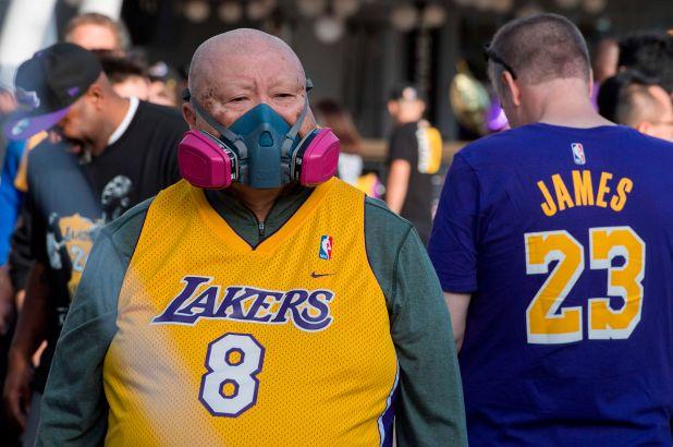 La NBA panique à son tour : le coronavirus est dans toutes les têtes, la  ligue publie un communiqué