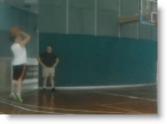 אימונים אישיים בכדורסל עם יועד אגמון
