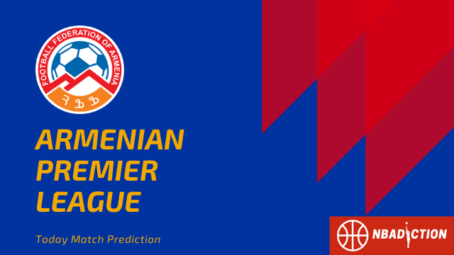 Armenian Premier League - Ararat-Armenia vs Lori Prediction, Armenian Premier League – 3/6/2020